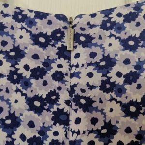 Michael Kors Dresses - Micheal Kors 2x Purple Daisy Dress